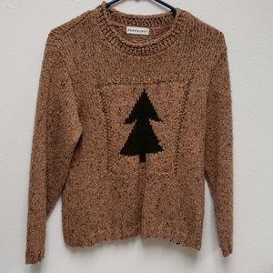 Parkhurst Christmas Sweater